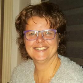 Anneke van der Veen-Hamminga